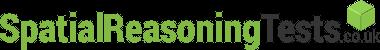 SpatialReasoningTests.co.uk Logo